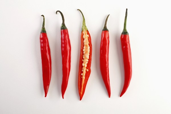 Five Risks Blog Post Chilly Peppers