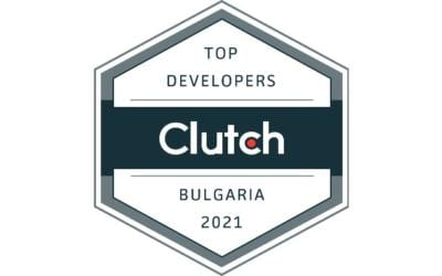Bianor Wins Clutch Award for Best Software Testing Company