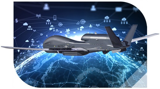 Defense Solutions Home Page Image